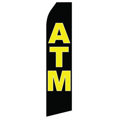 ATM Econo Stock Flag