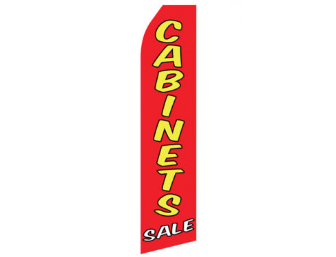 Cabinets Sale Econo Stock Flag