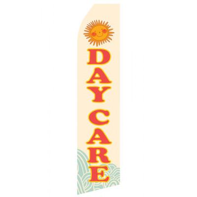Day Care Econo Stock Flag