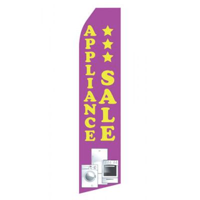 Appliance Sale Econo Stock Flag