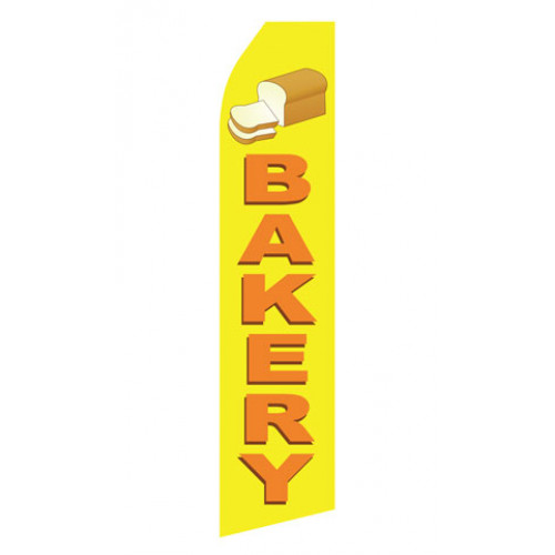 Bakery Econo Stock Flag