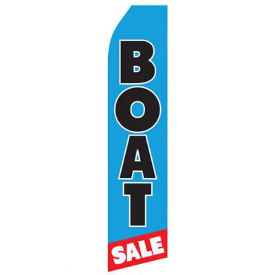 Boat Sale Econo Stock Flag