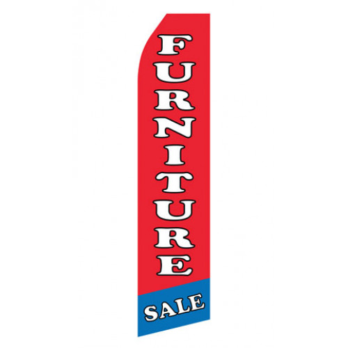 Furniture Sale Econo Stock Flag