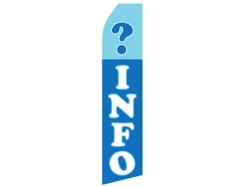 Info? Econo Stock Flag
