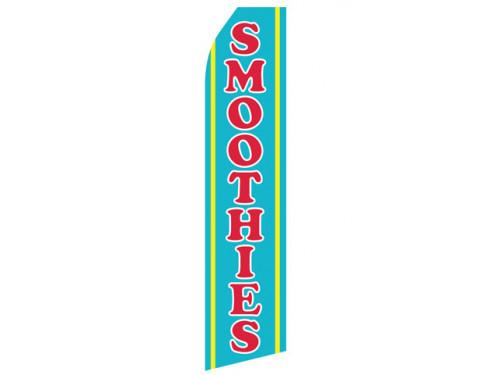 Smoothies Econo Stock Flag