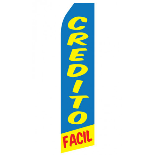 Credito Facil Econo Stock Flag