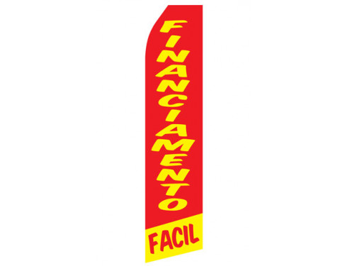 Financiamento Facil Econo Stock Flag