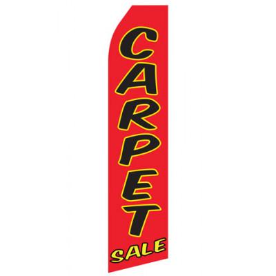 Carpet Sale Econo Stock Flag