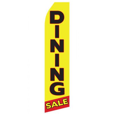 Dining Sale Econo Stock Flag
