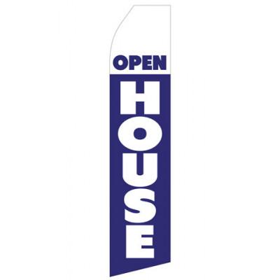Open House Econo Stock Flag