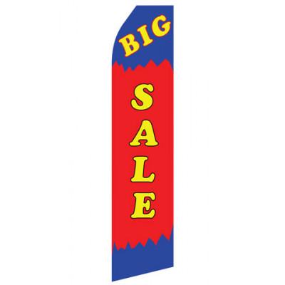 Big Sale Econo Stock Flag