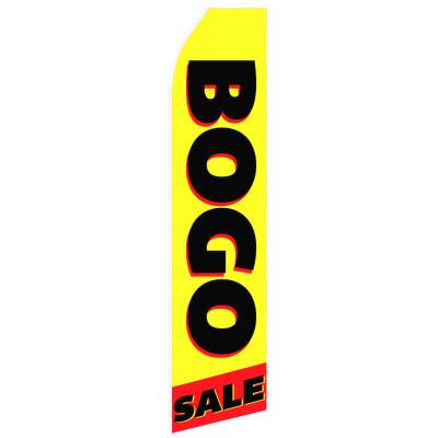 BOGO Sale Econo Stock Flag
