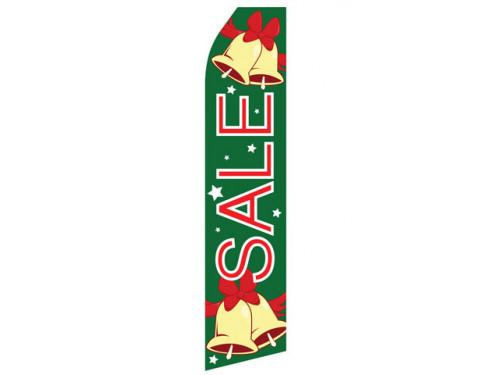 Christmas Sale Econo Stock Flag