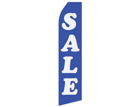 Sale Econo Stock Flag