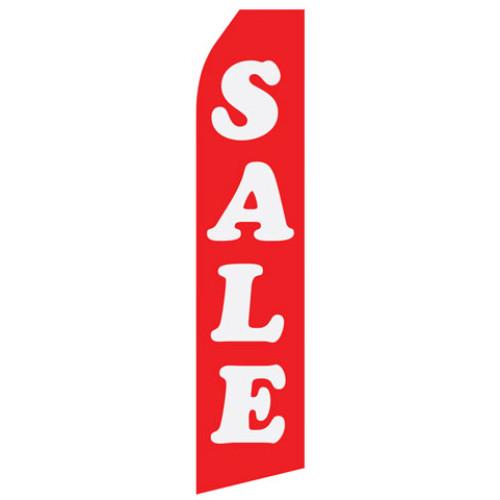Sale Econo Stock Flag