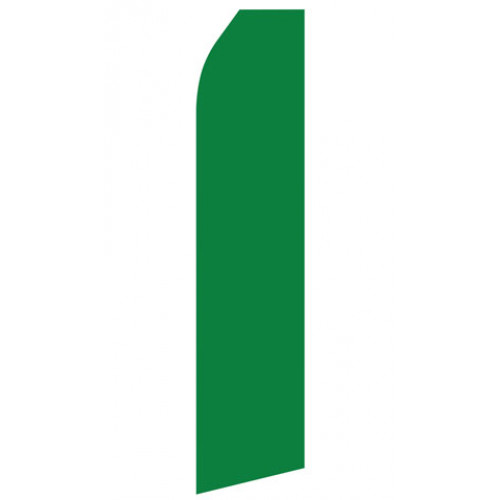 Green Econo Stock Flag
