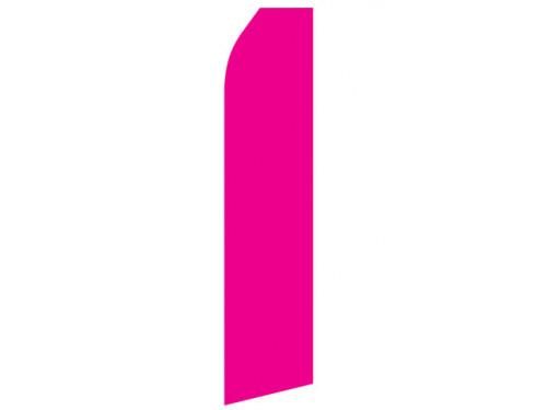 Magenta Econo Stock Flag