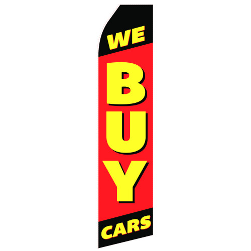 Buy Cars Econo Stock Flag