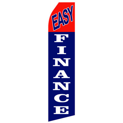 Easy Finance Econo Stock Flag