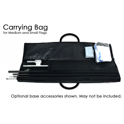 Teardrop Carry Bag (M / S)