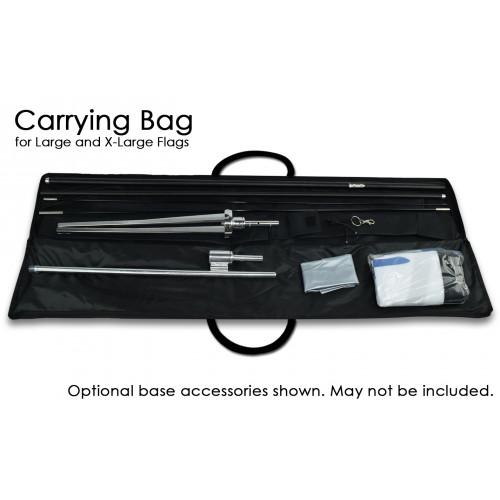 Teardrop Carry Bag (XL / L)