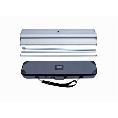 """SD Retractable - 60"""" x92"""" (Silver)"""