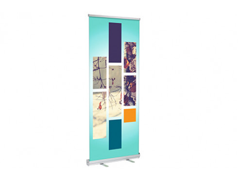 "Standard Retractable 23""x66"""