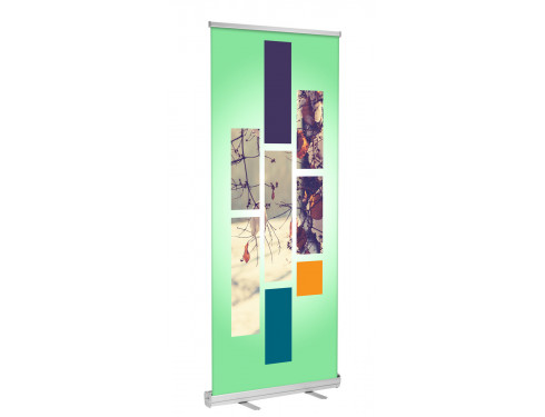 "Standard Retractable 47""x81"""