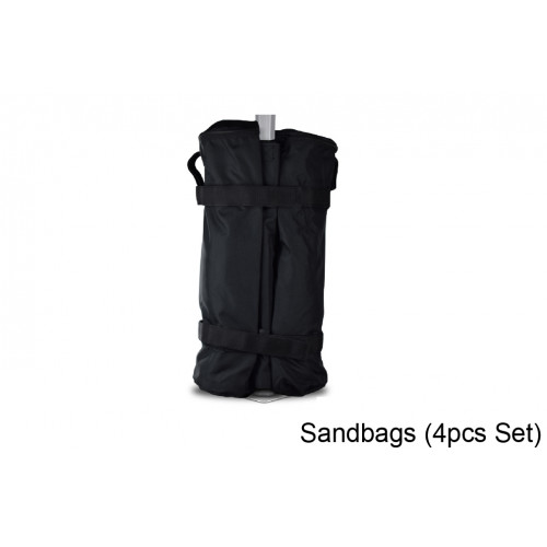 Sandbag (4pcs Set)