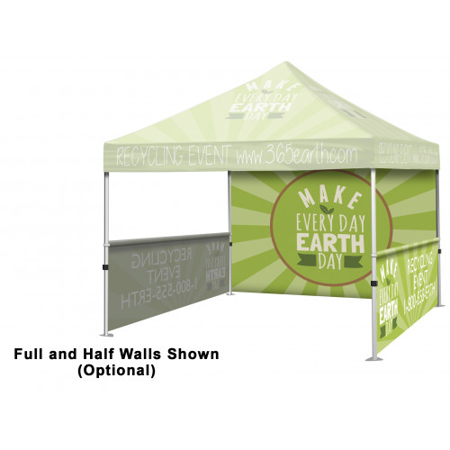 Tent Full Wall (Full Color)