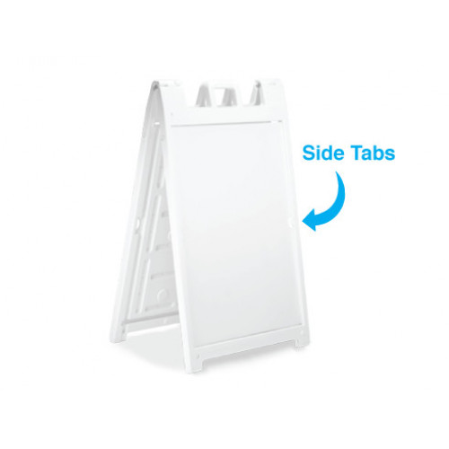 White Deluxe Signicade