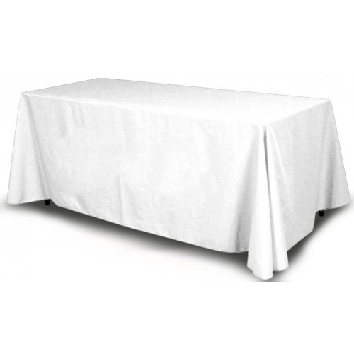 Solid Color Table Throws (Assorted Colors)