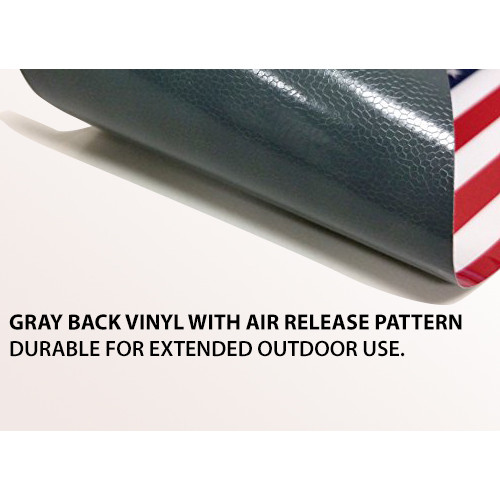 Adhesive Vinyl (High Performance)