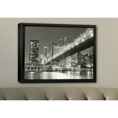 Floating Frame (Canvas)