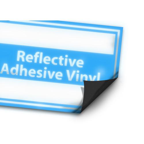 Reflective Coroplast